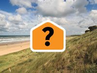 Secret hotels Nederlandse kust