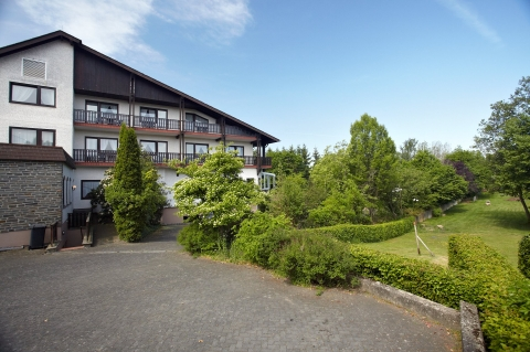 Hotel Laufelder Hof