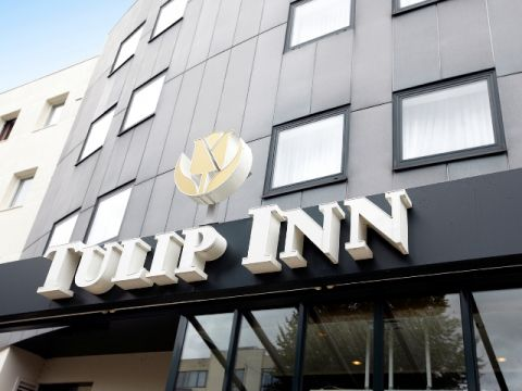 Tulip Inn Antwerpen