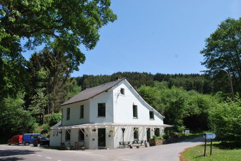 Moulin de Rahier