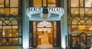 Beach Palace Hotel
