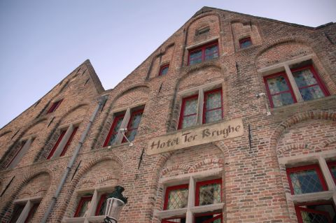 Hotel Ter Brughe