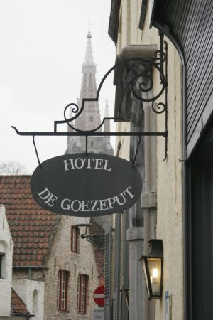 Hotel de Goezeput