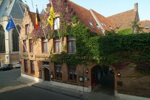 Hotel De Castillion