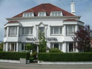 Paul&#039;s Hotel