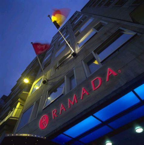 Ramada Ostend