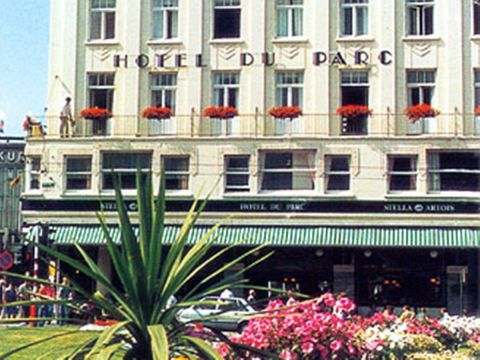 Hotel Du Parc Oostende