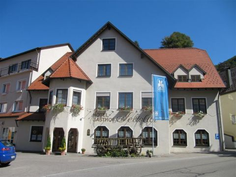 Flair Hotel-Gasthof am Selteltor