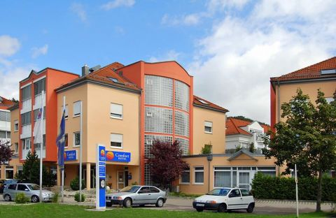 Comfort Hotel Ulm/Blaustein