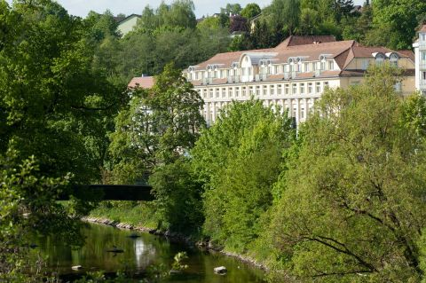 Wyndham Garden Donaueschingen