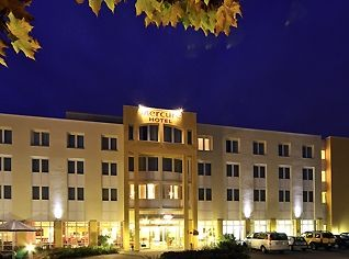 Mercure Hotel Stuttgart Gerlingen
