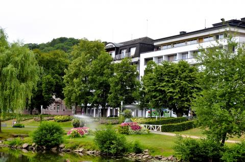 Wyndham Garden Bad Kissingen