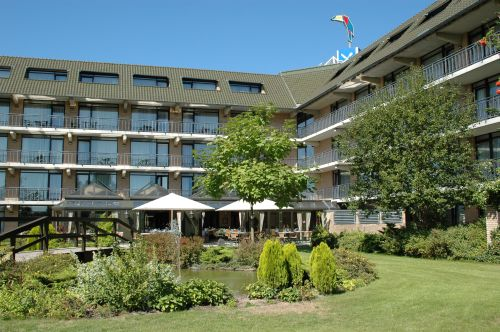 Van der Valk Hotel Berlin Brandenburg