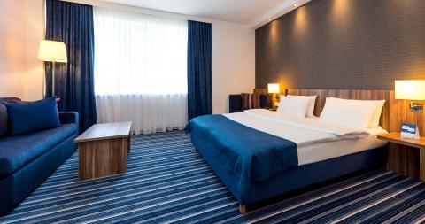 Holiday Inn Express Bremen