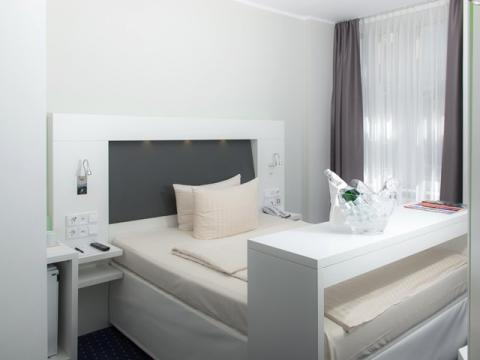 Clarion Collection Hotel Frankfurt City