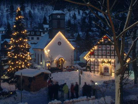 Best Western Plus Hotel Willingen