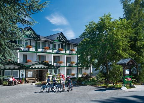 Hotel & Ferienapartments Edelweiss
