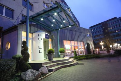 Arcadia Hotel Bottrop
