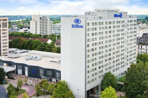 Hilton D&uuml;sseldorf