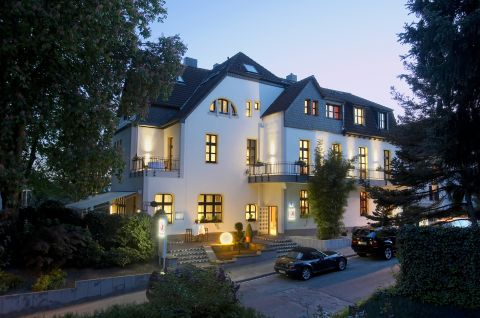 Hotel Residence Essen