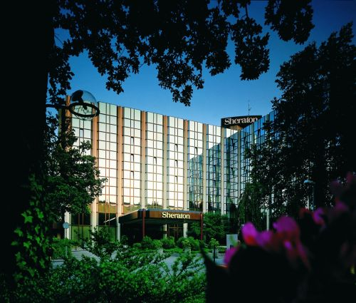 Sheraton Essen Hotel