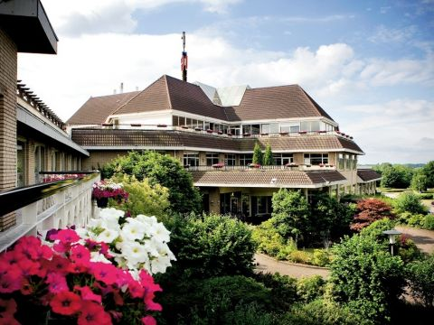 Van der Valk Hotel Gladbeck