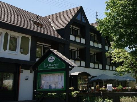 Landhotel Laarmann