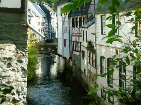 Carat Vitalhotel Monschau/Eifel