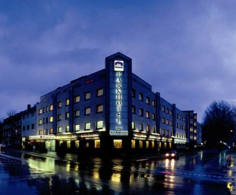 Best Western Parkhotel Oberhausen