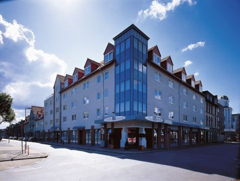 Hotel Residenz Oberhausen