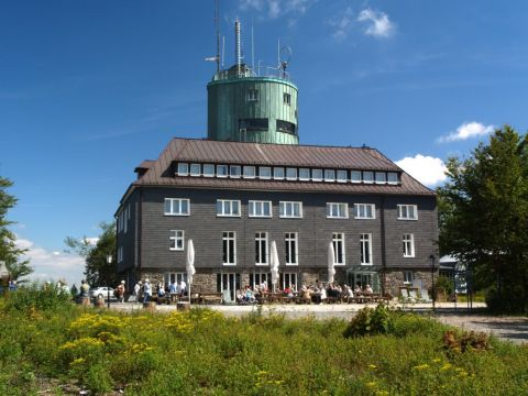 Berggasthof Hotel Kahler Asten