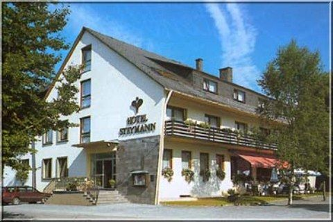 Hotel Steymann