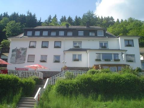 Hotel am Steinschab