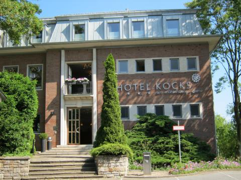 Ringhotel Kocks am Mühlenberg