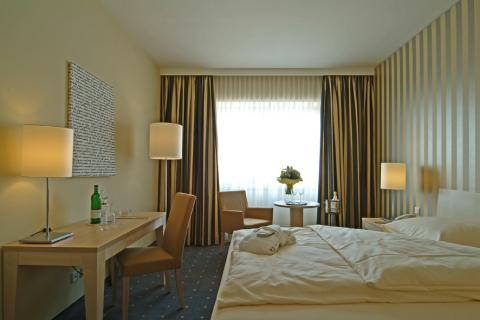 relexa hotel Ratingen City