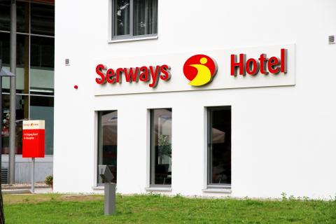 Serways Hotel Remscheid