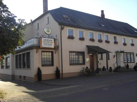 Landhotel Littcher - Hof