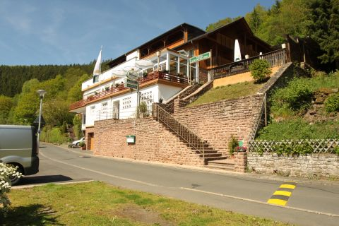 Hotel Haus Sonnenschein