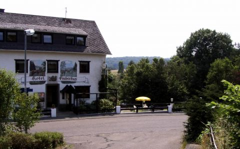 Hotel Pension Hubertus