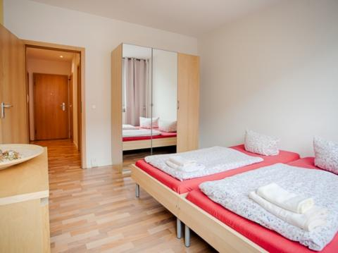 Apartment - 2/3 Persoons - Hotdeal