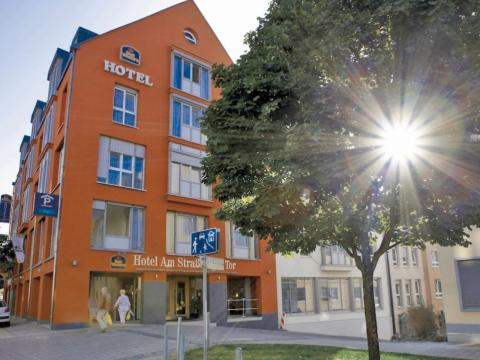Best Western Hotel Am Straßberger Tor