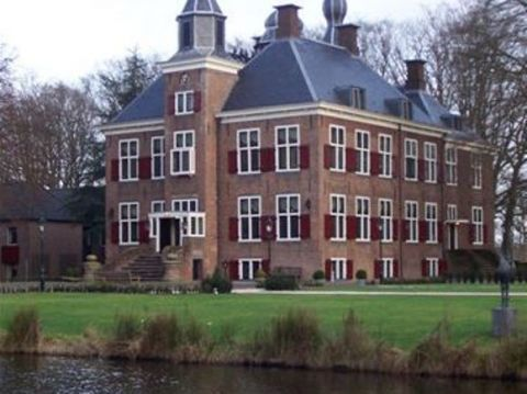 Kasteel de Essenburgh – Hampshire Classic