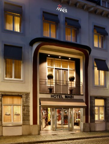 City Centre Hotel Mabi