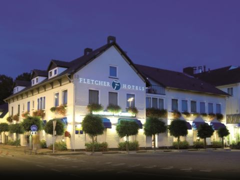 Fletcher Landhotel Bosrijk Roermond