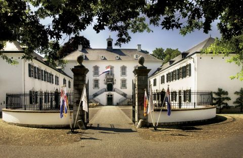 Bilderberg Kasteel Vaalsbroek