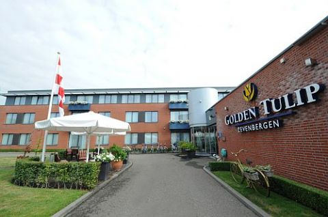 Golden Tulip Hotel Zevenbergen