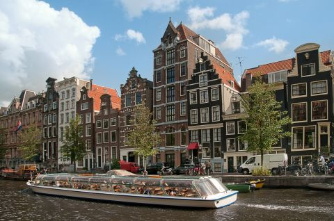 Secret Hotel Amsterdam Ring 4*