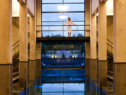 Spa &amp; Health Hotel Zuiver