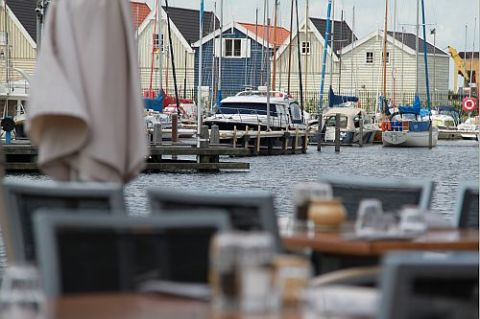 Hampshire Hotel - Newport Huizen