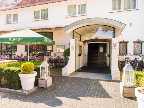 Hampshire Hotel & Spa- Paping